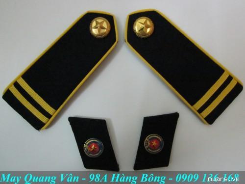 Chuyen may do va ban Dong phuc bao ve thong tu 08 moi Cau vai ve ao giay mu an ninh bao ve cacloai
