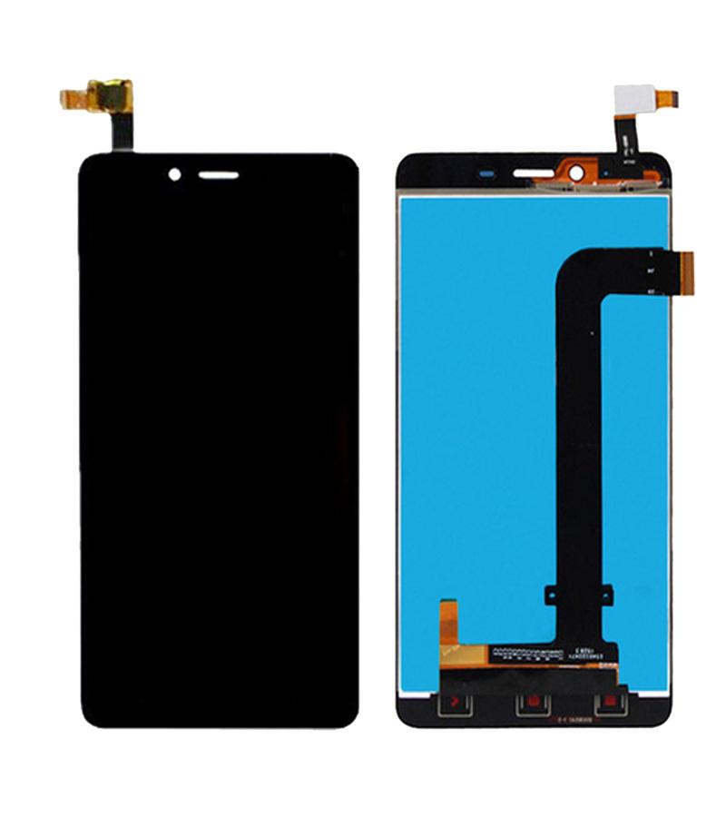 Dich vu thay man hinh cam ung Xiaomi Redmi Note 2 voi san pham nhap khau chat lung cao