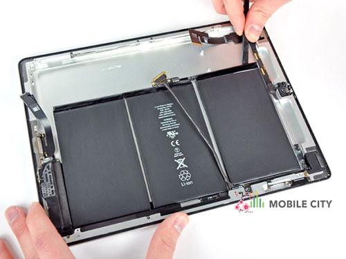 Dich vu thay moi pin iPad 4 gia re nhat tai TPHCM