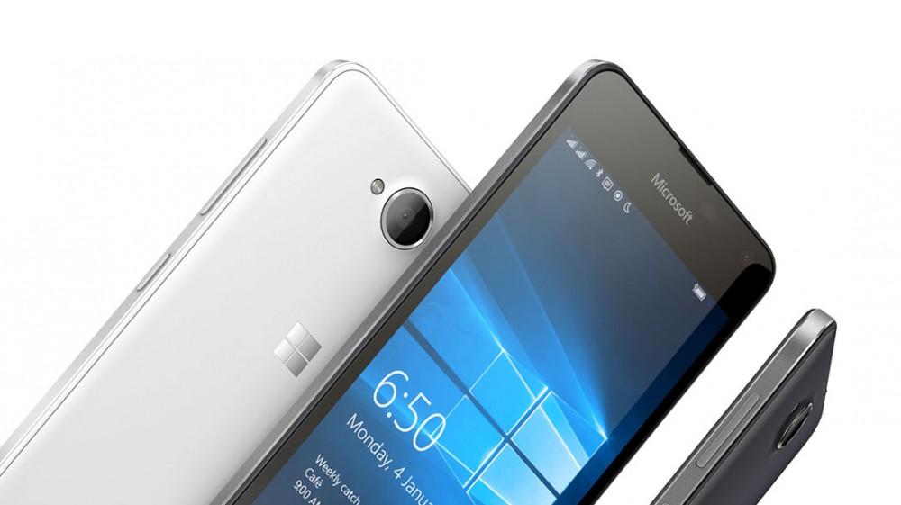 Diem Qua Ve Su Thiet Ke Camera Hieu Nang Ve San Pham Windows Phone Nokia Lumia 650