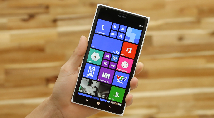 Doi Net Ve Window Phone Lumia 1520 Moi Nhat Cua Nokia