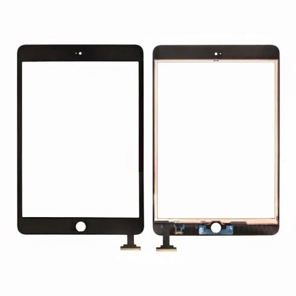 Goi giai phap thay mat kinh iPad Air lay ngay sau 44 phut cung chi phi re o quan 8