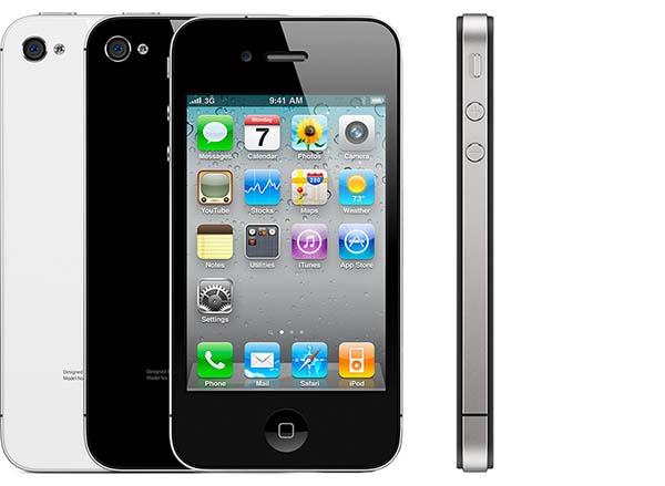 FoneCare chuyen sua chua thay the man hinh mat kinh iPhone 4S gia re co xuat xu ro rang tai Thanh Xu
