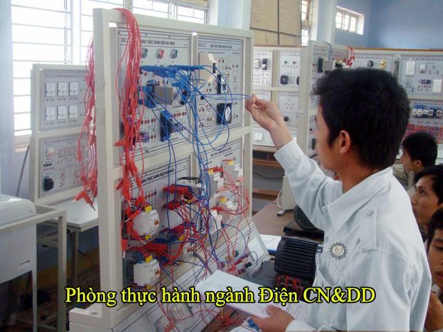 KHOA HOC DAY SO CAP NGHE DIEN DAN DUNG lh 0946868937LAN ANH