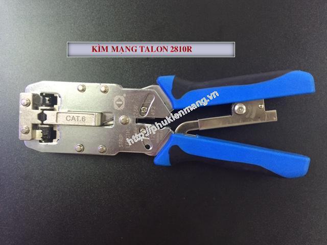 Kim Mang Da Nang Talon Kim Talon CAT6TL2810 gia re toan quoc kim 2810R kim mang da nang