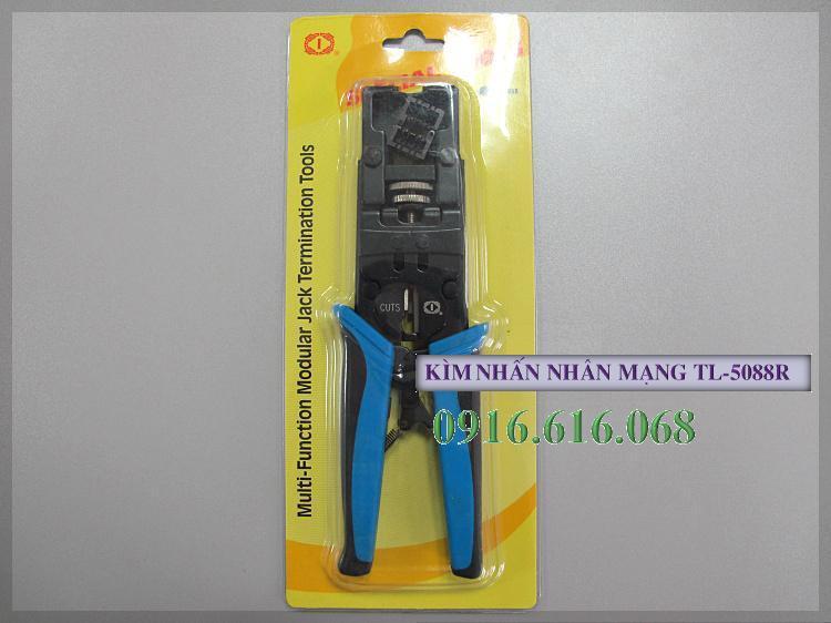 Kim nhan nhan mang TL5088R Hang chinh hang Talon Kim bop modul RJ45 Talon TL 5088R san hang
