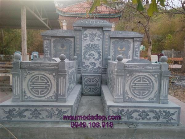 Nhan lam mo da tai An Giang
