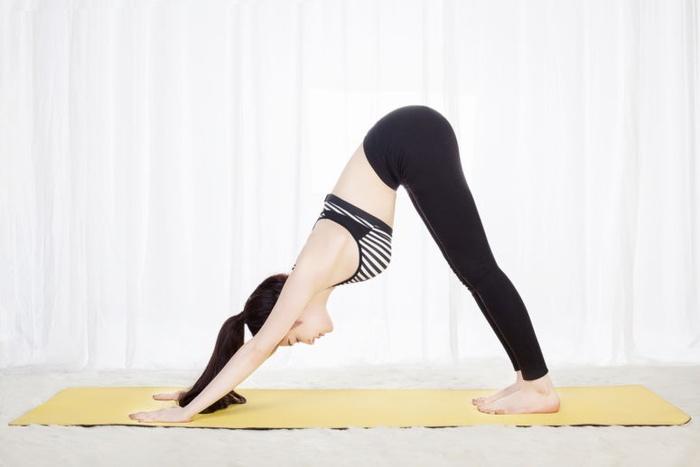 Nhung loi ich cua Yoga voi chuyen chan goi