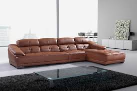 Sofa da danh thuc dang cap cho khong gian cua ban