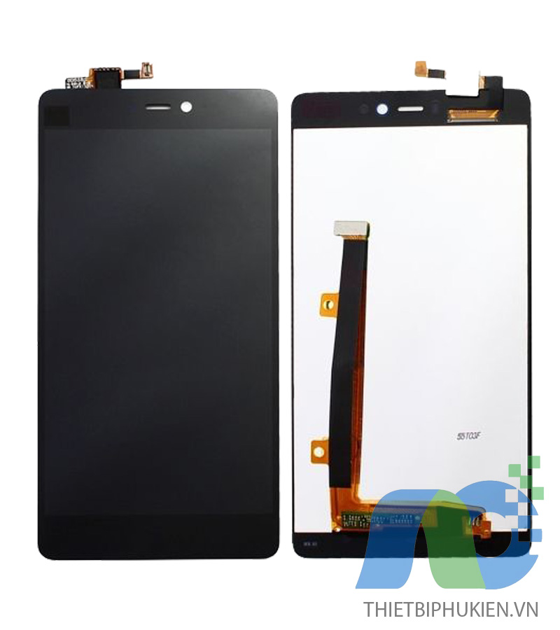 Thay man hinh Xiaomi Mi4 chinh hang gia uu dai nhat o Ha Noi