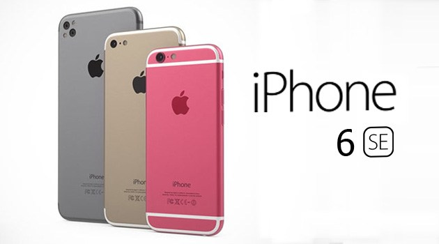 Thong tin ma trang Apfelpage dua tin mau iPhone ke tiep se co ten la iPhone 6 SE