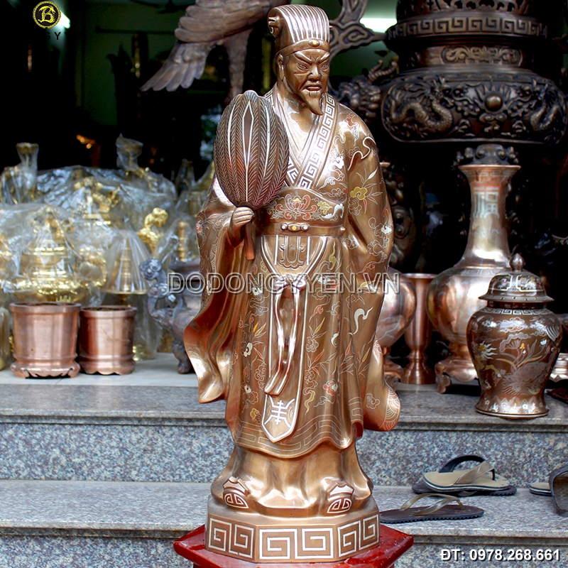 Tuong Khong Minh Bang Dong Kham Ngu Sac