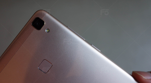 V3 Max la chiec smartphone dau tien tai Viet Nam su dung bo vi xu ly Snapdragon 652
