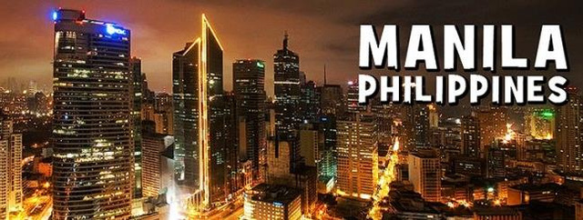 Ve may bay gia re di Manila Philippines