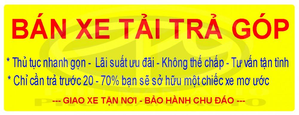 Ban tra gop xe tai jac 2t4 24 tan thung dai 37 met xe tai Jac 24 tan24 tan cong nghe isuzu