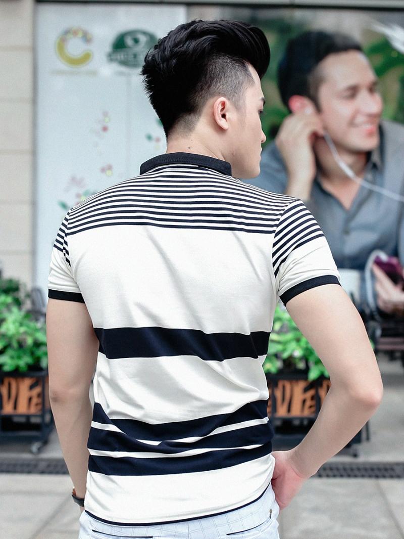 Ao Thun Co Co Soc Den AT608