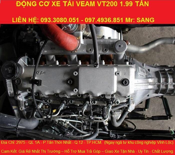 Ban xe tai veam 19 tan 2 tan dong co HYUNDAI gia chi 405 trieu doi 2016