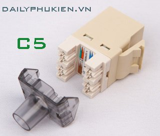 Cap mang AMP 6 UTP Part 14272546Dau bam mang Cat6Nhan mang Cat6Dau bam RJ45 Cat5Dau chup Cat5