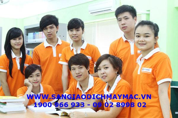Cong Ty Xuong May Ao Thun Dong Phuc Dep Gia Re Tphcm