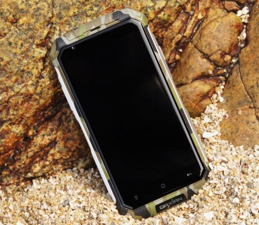 Dien thoai Land rover V9 2016 cau hinh khung Android 51wifi3g