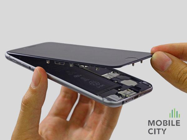 Ra mat dich vu thay man hinh iPhone 6 Plus chinh hang tai TPHo Chi Minh va Ha Noi