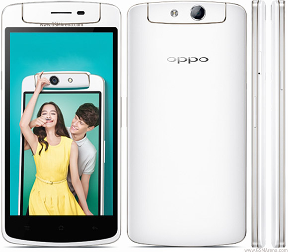 Thay cam ung Oppo N1 muc gia cuc phu hop chat luong cam ket nhat tai FoneCare