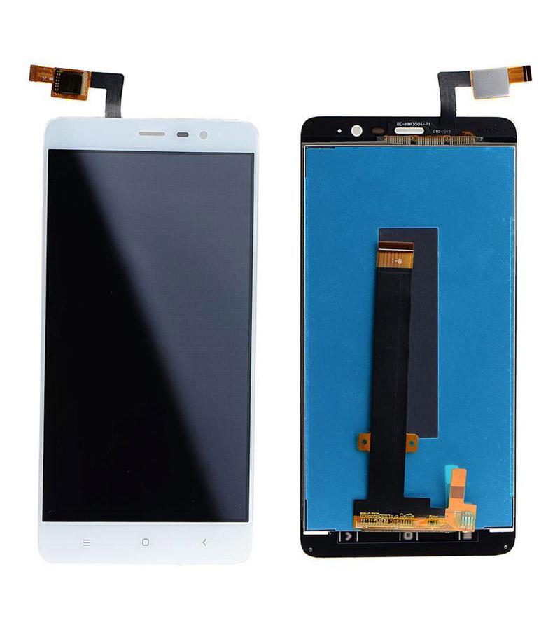 Dich vu thay sua mat kinh Xiaomi Redmi Note 3 chinh hang o Nam Duy