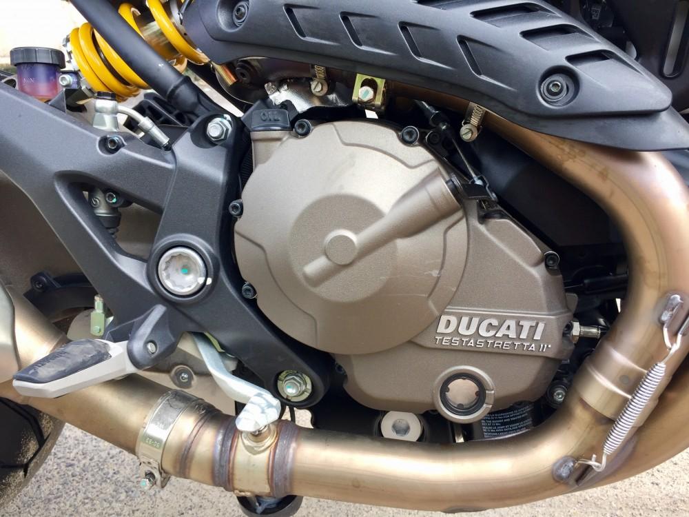 Ban xe Ducati 821 dk 2016 chay 2000km moi 990988885139