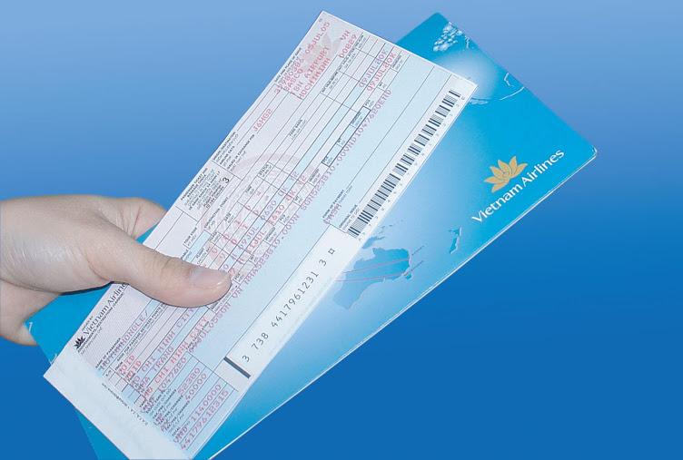 Booking ve may bay di Uc truc tuyen
