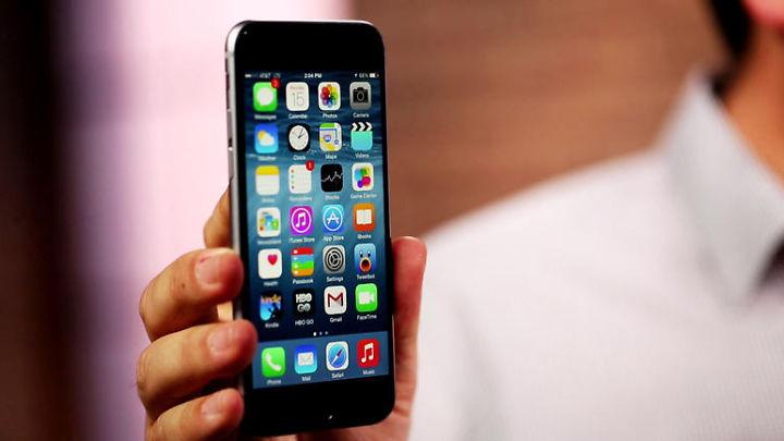 IPhone 6 ho man hinh cam ung sua ra lam sao