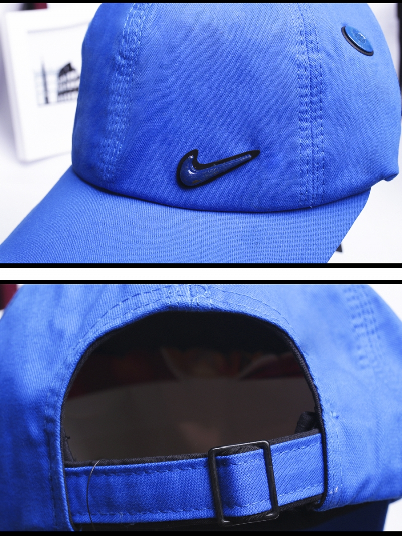 Non Nike Xanh Bich N249