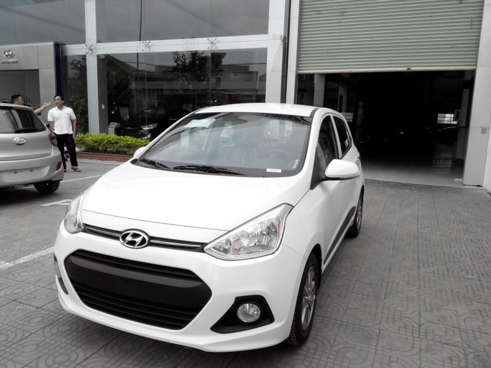 HYUNDAI GRAND I10 NEW 100 GIA CUC SOC