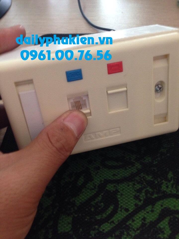 Bo outlet mang don amp rj45rj11modul jack rj45bo wallplate 2port amp rj45rj11nhandemat amp