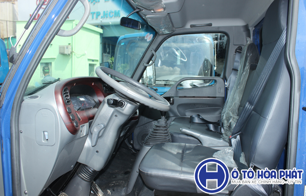 Ban Xe Tai Hyundai Khuyen Mai Tra Gop Gia Tot