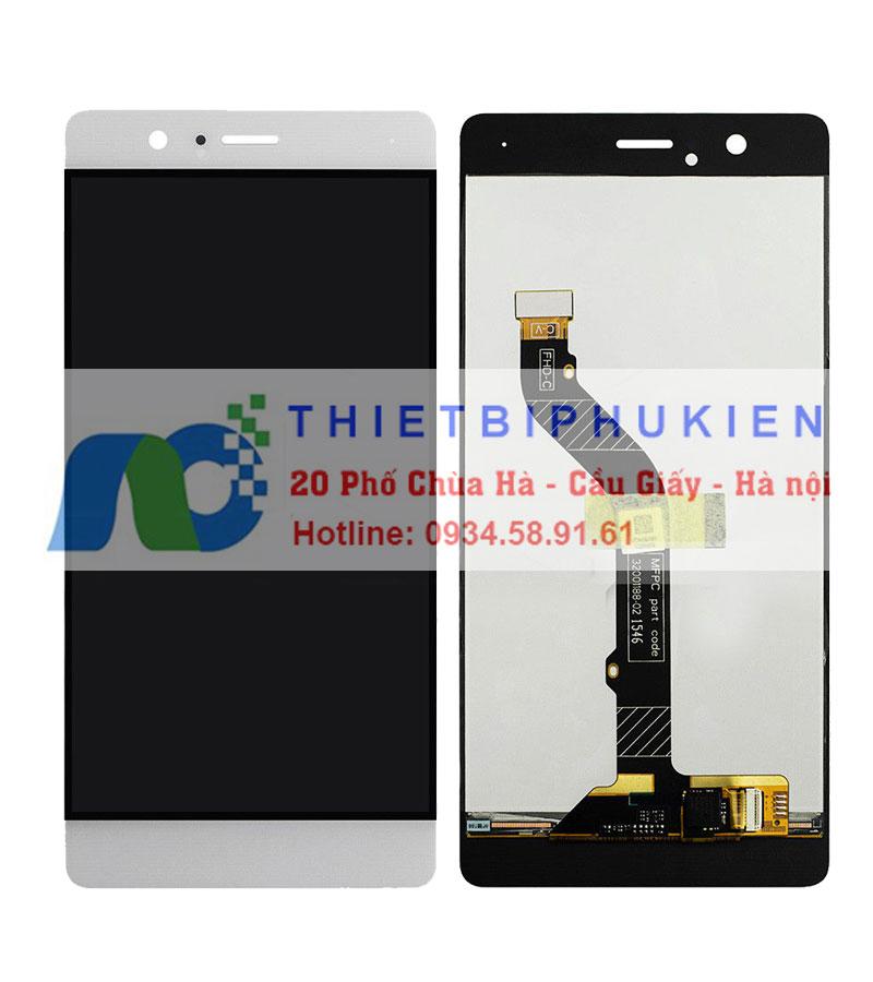 Chuyen thay the mat kinh cam ung Huawei P9 lite