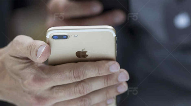 iPhone 7 dung luong 128GB co hieu suat tot hon ban dung luong 32GB