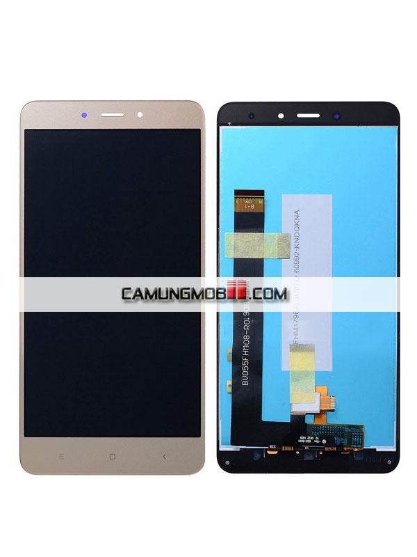 Nhung de y ve thay mat kinh Xiaomi redmi note 4