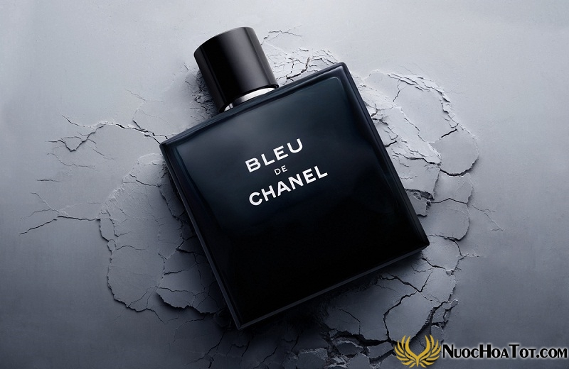 Nuoc hoa nam Bleu De Chanel