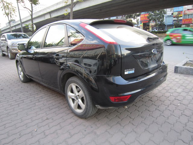 Ban xe Ford Focus 18AT 2012 468 Trieu