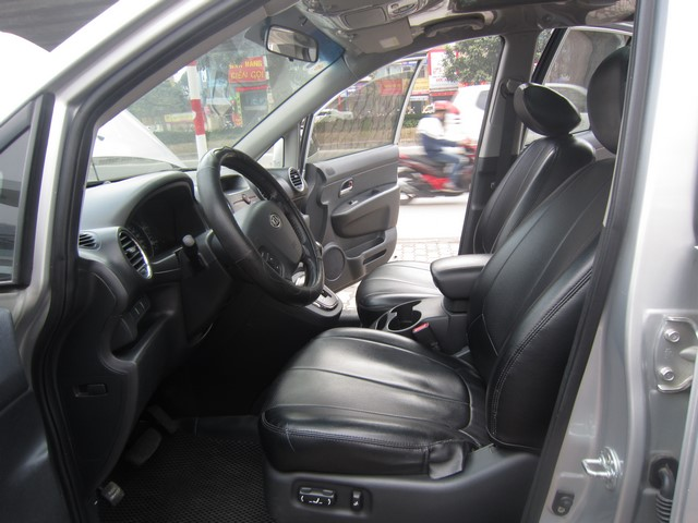 Ford Escape 2008 AT 435 trieu