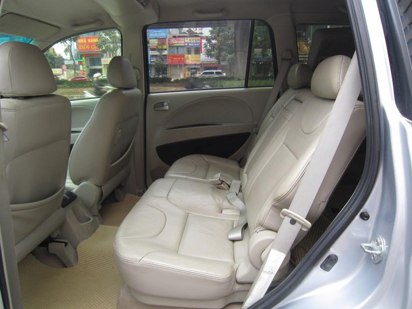 Mitsubishi Zinger GLS 2009 415 trieu