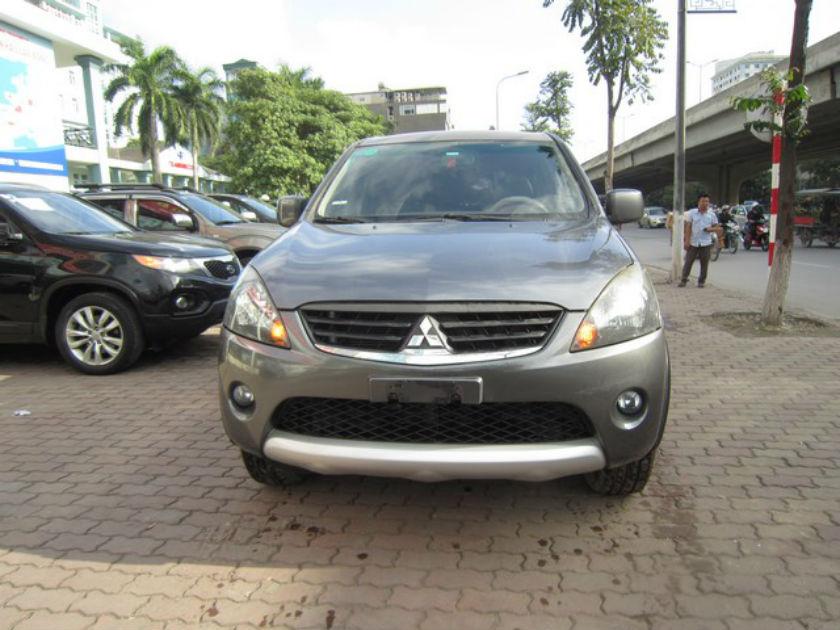 Mitsubishi Zinger GLS 2012 469 trieu