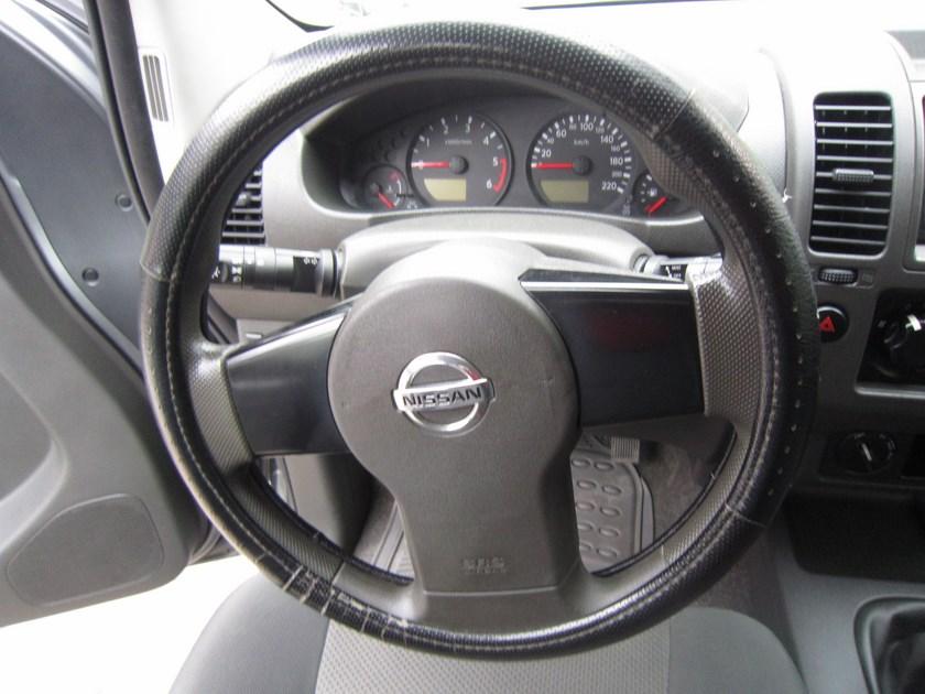 Nissan Navara 25 LE 2013 2 cau 485 trieu