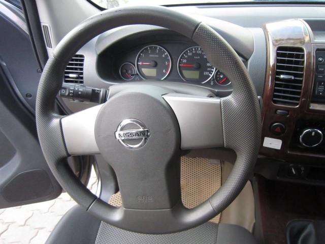 Nissan Navara 25 LE 2014 2 cau 495 trieu