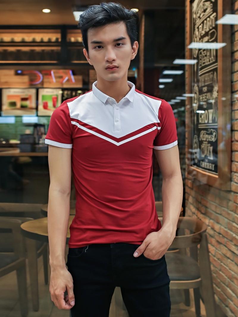 Ao Thun Co Co Do Do AT621