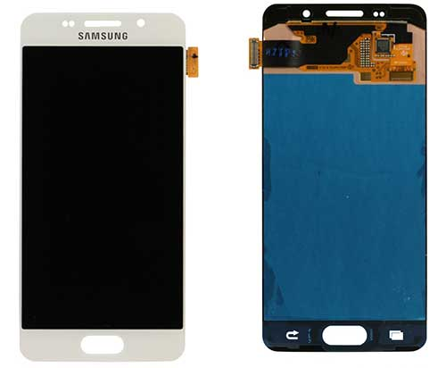 Ban dang co yeu cau thay man hinh mat kinh Samsung A3 danh tieng gia thap quan 9