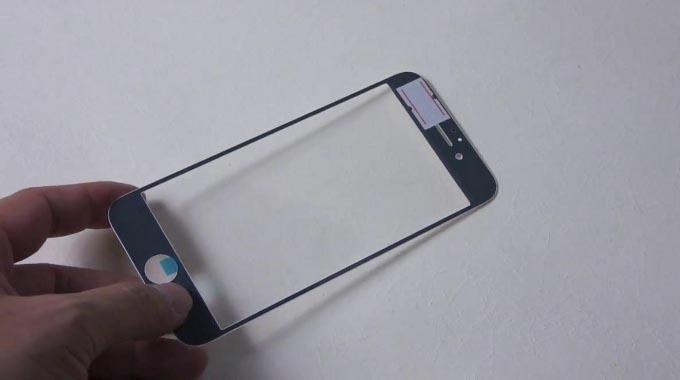 Cach khac phuc iphone 6 plus bi mat cam ung an toan hieu qua