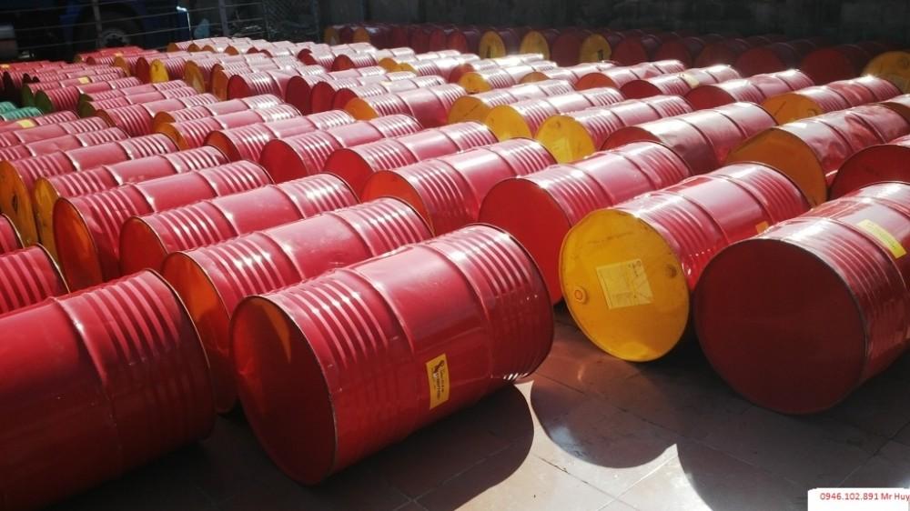 Can ban dau nhot chinh hang Shell Saigon Petro Castrol BP VectorTPHCM