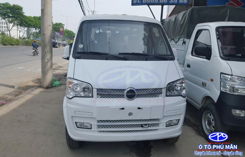 cong ty ban xe tai thai lan dfsk 430kgxe tai thai lan nhap khau nguyen chiec