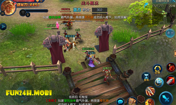 Danh gia game mobile Bo Lac Lien Minh nhung ngay dau ra mat